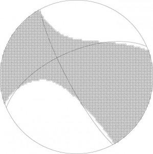 Wphaseによる震源メカニズム解析結果