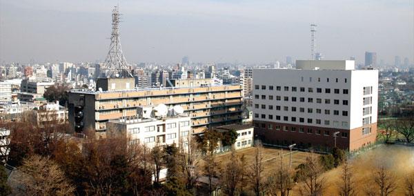 研究所 グラグラ 地震