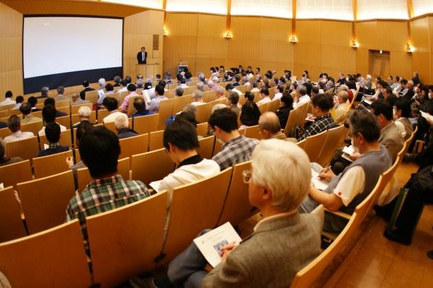 2013年3月公開講義『2011年東北地方太平洋沖地震-得られた知見と課題-』