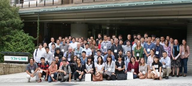 International Summer School 2013