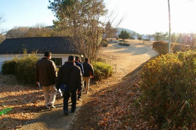 職員研修会2014/01/24 写真4