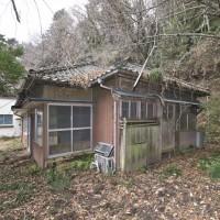 筑波地震観測所