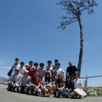 JST日本・アジア青少年サイエンス交流事業/JST Sakura Plan 2015