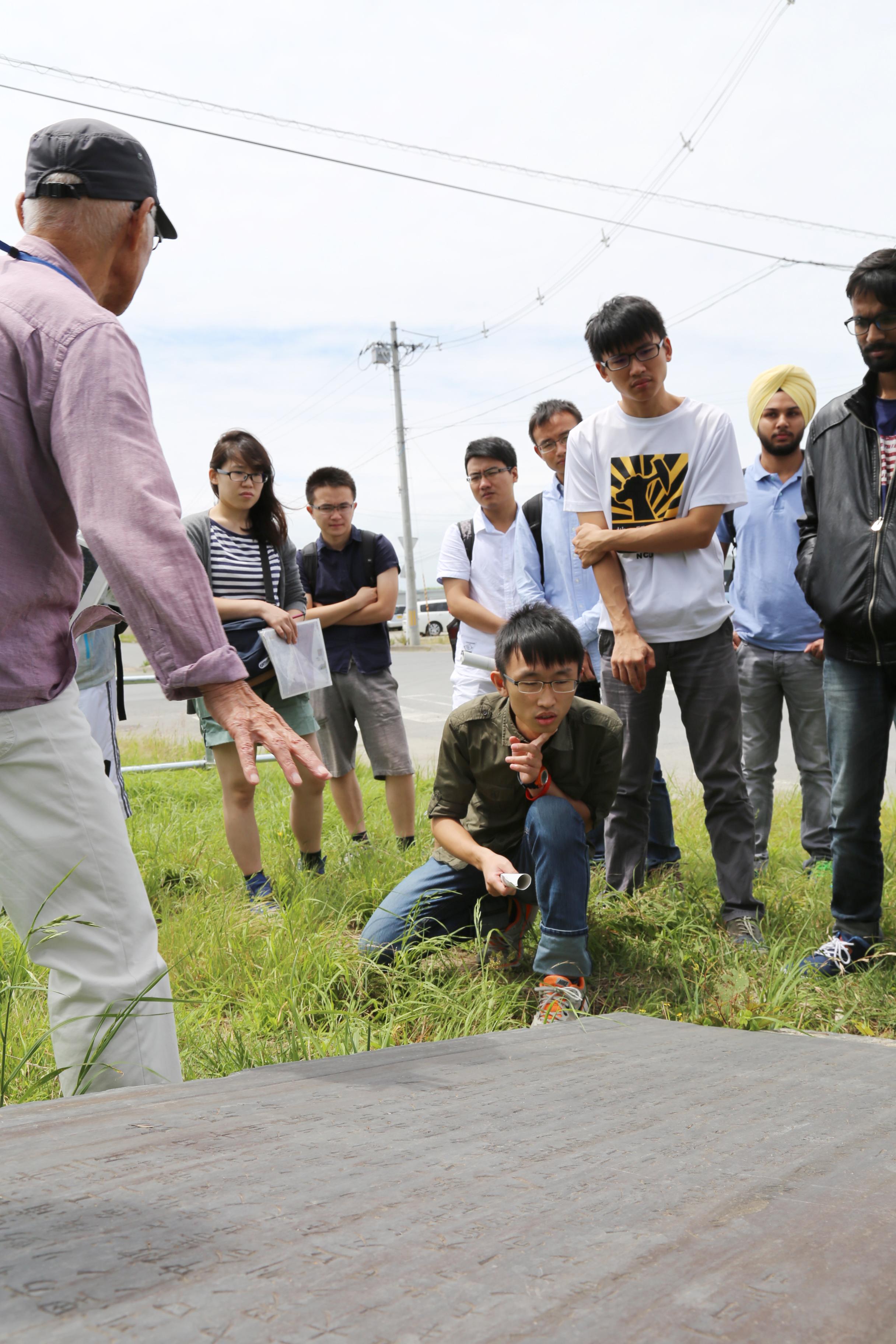JST日本・アジア青少年サイエンス交流事業2016/ JST Sakura Science Plan 2016