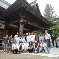 JST日本・アジア青少年サイエンス交流事業2016/JST Sakura Science Plan 2016