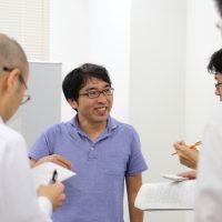 日本初のMedia Availability開催