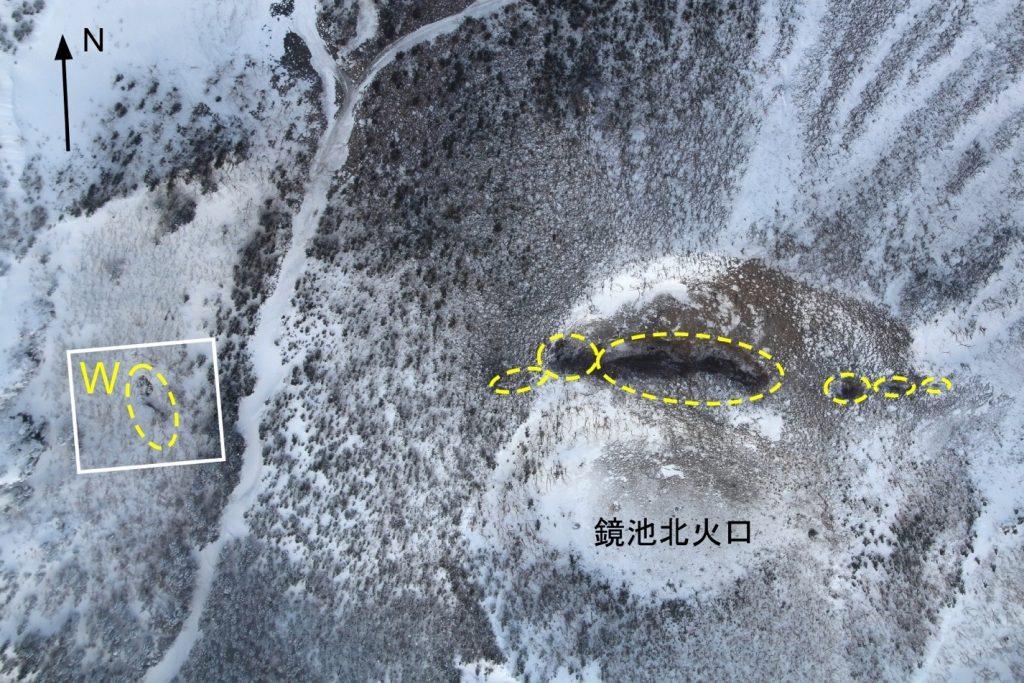 2018年1月23日 草津白根山(本白根)噴火 – 東京大学地震研究所