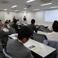 開催報告:懇談の場「日記史料から有感地震データベースを構築」