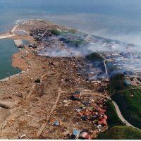 1993年北海道南西沖地震から25年