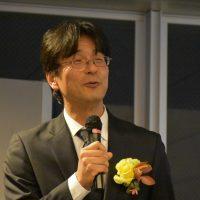 堀 宗朗教授の最終講義が開催されました