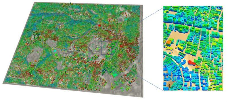 【10/19(土)】講演会開催:市村強教授「高性能計算とAIによる地震シミュレーションの高度化」