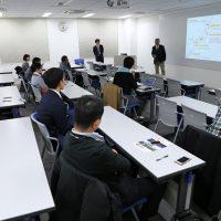 開催報告:懇談の場「日本海地震・津波調査プロジェクト」
