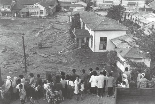 1960年チリ地震から60年