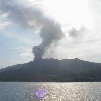 2000年三宅島噴火20年